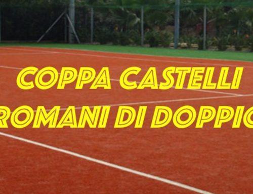 Coppa Castelli 2021 – Le squadre