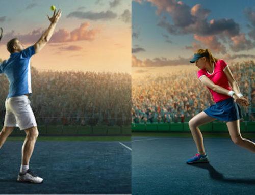 Torneo sociale doppio misto Open & NC