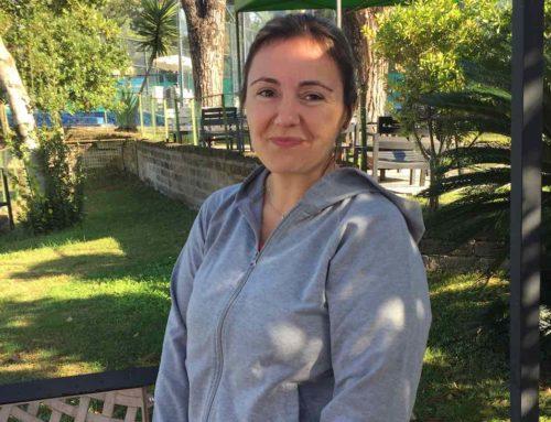 Singolare Femminile: Alessia Flamini