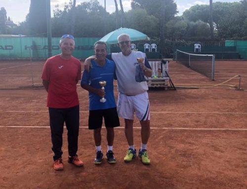 Over 130: Alfredo e Giancarlone